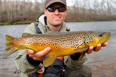 Utah Fly Fishing Vacations