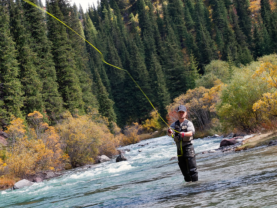 Fly Fishing Tours 3