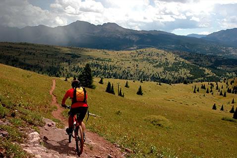 Summer Bike Adventures 2