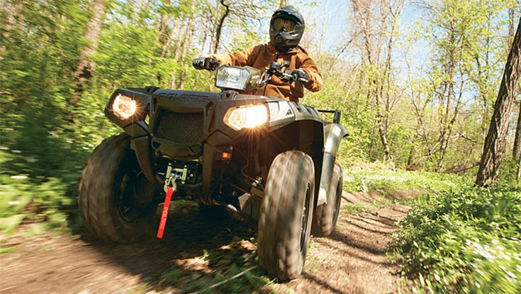 Utah four wheeling adventures