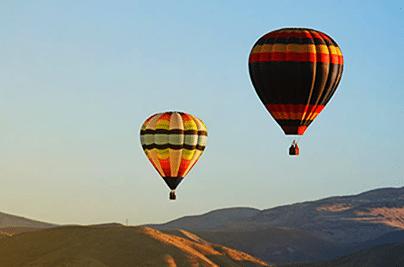 Utah-Hot-Air-Balloons